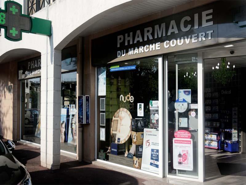 Ventes produits pharmaceutiques et matériels médicaux