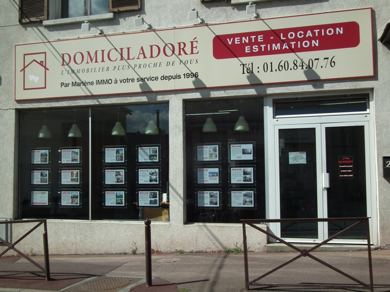 Agence immobilière transactions locations conseils